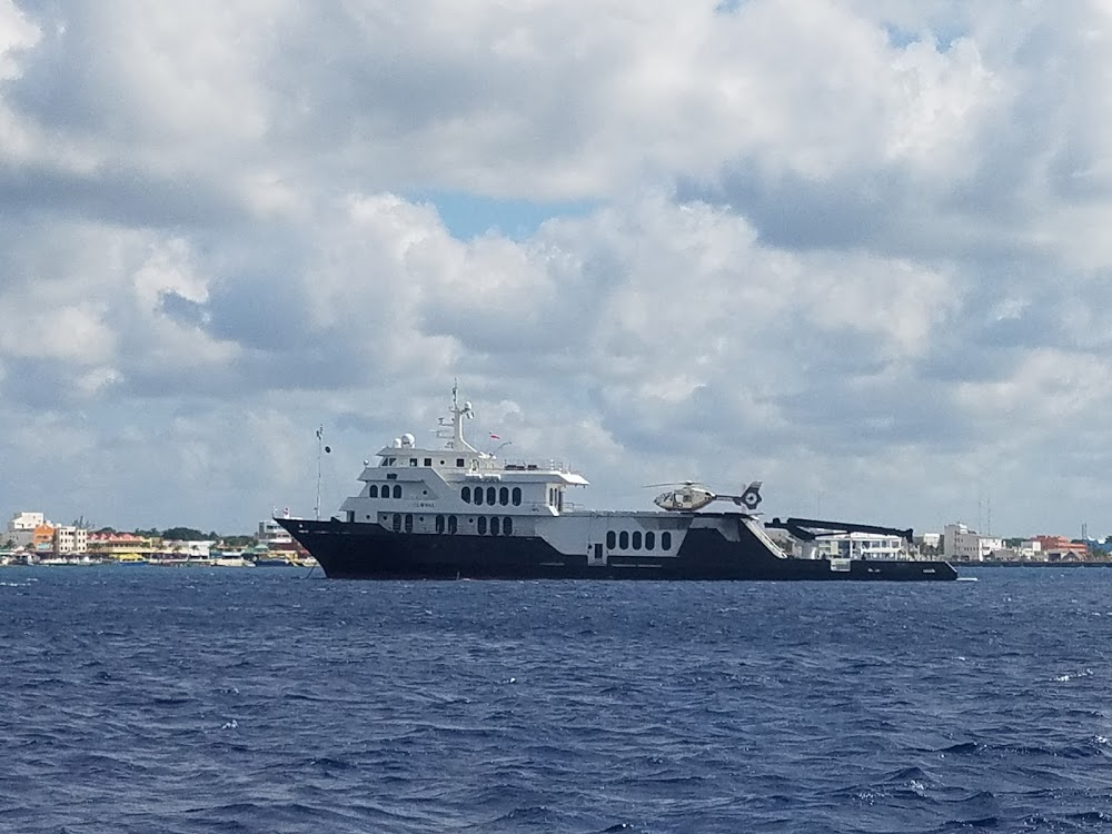 Ft. Pierce Yacht & Ship