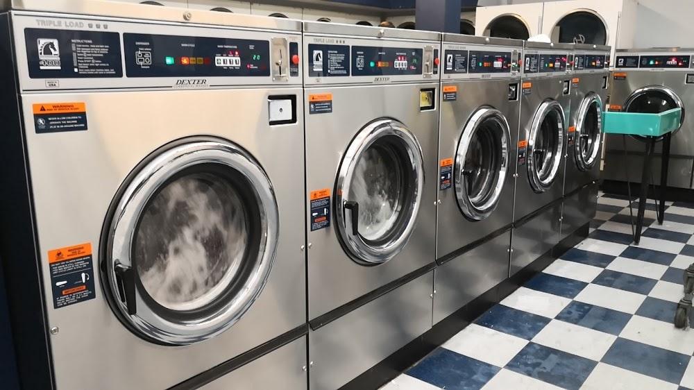 Granada Coin Laundry