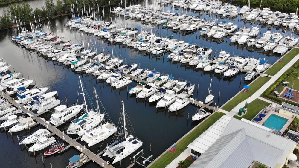 Harbortown Marina – Canaveral