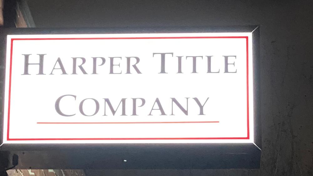 Harper Title Company, LLC