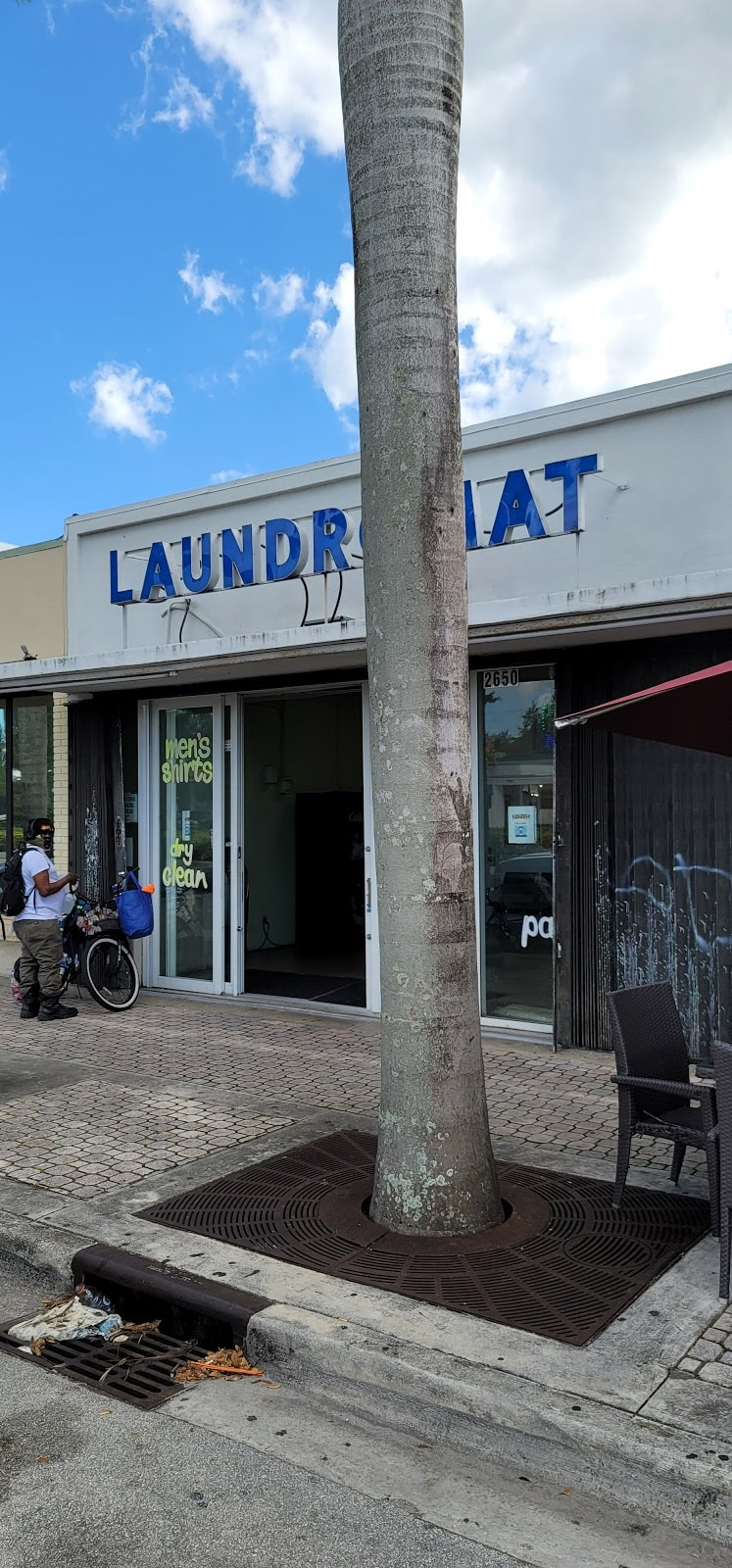 Hidroflo Laundromat & Dry Cleaners