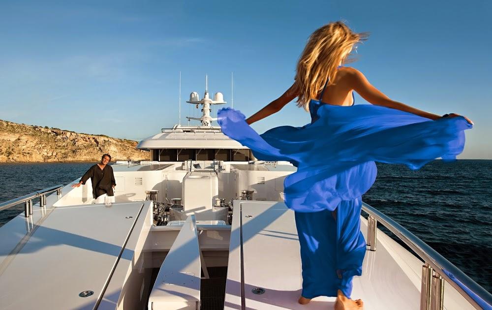 IYC – International Yacht Corporation