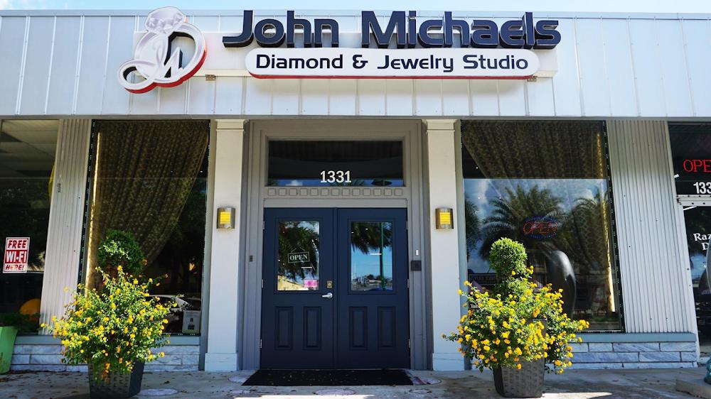 John Michaels Diamond and Jewelry Studio