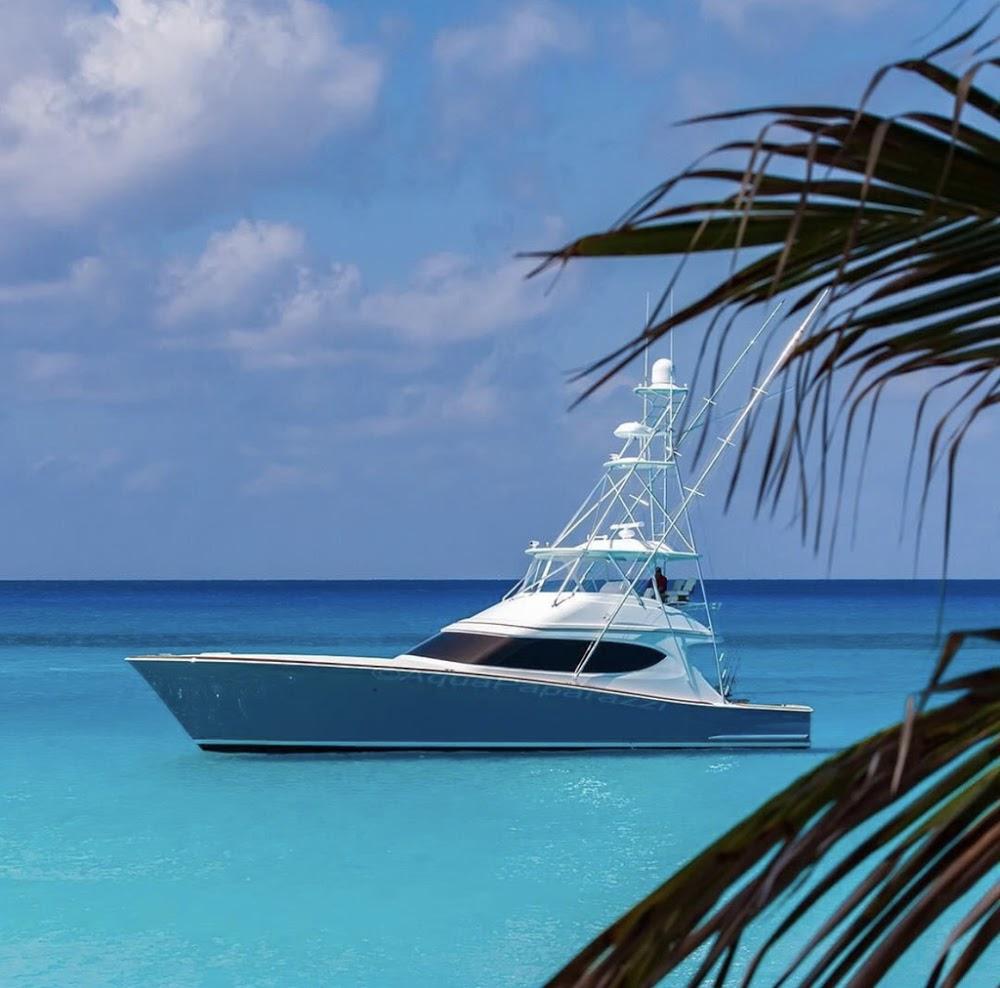 Key West Charter Boat