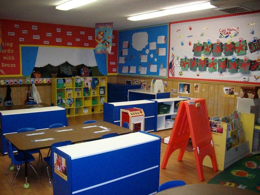 Kiddie Academy of Carrollwood, FL