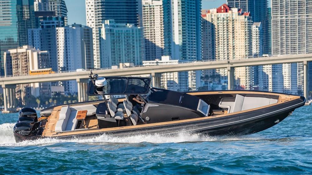 KMB Yachting