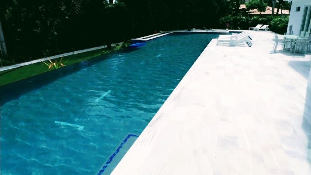 La Gasse Pool Construction Co since 1954