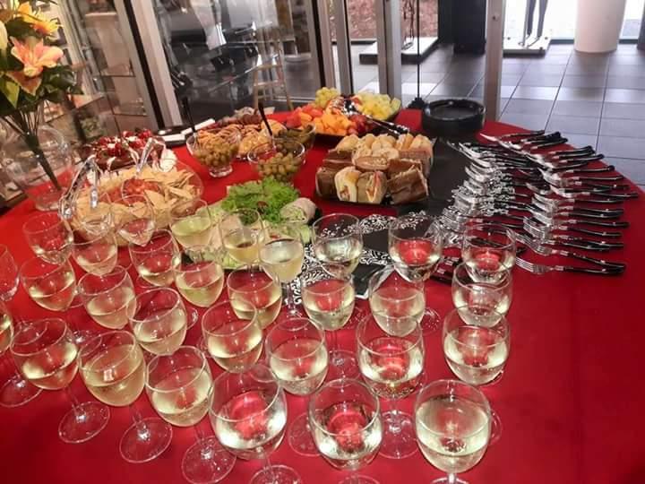 La'Elegante Events Wedding And Event Coordinating