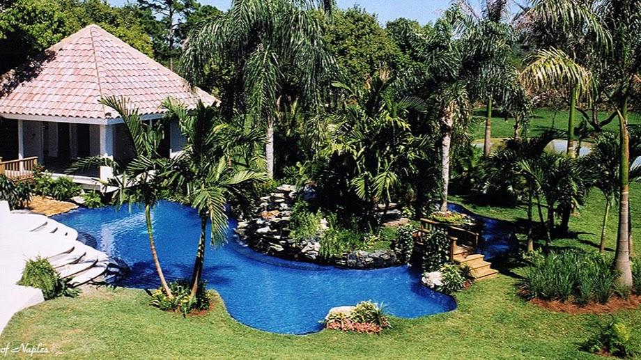 Lifestyle Pools of Naples Inc
