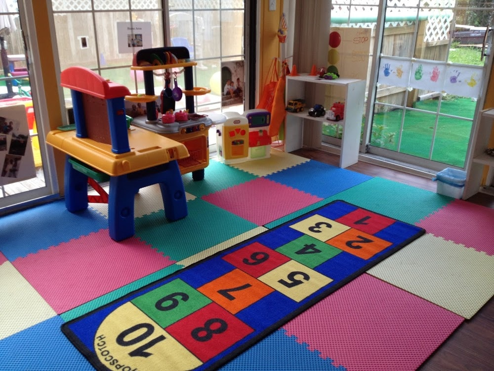 Magdalena's Home Daycare