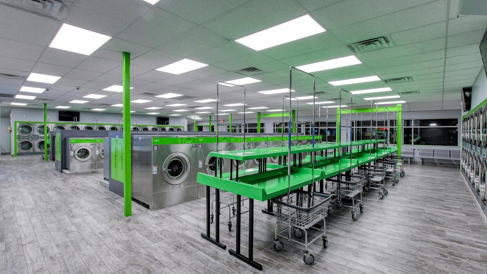 Mary's Laundromart