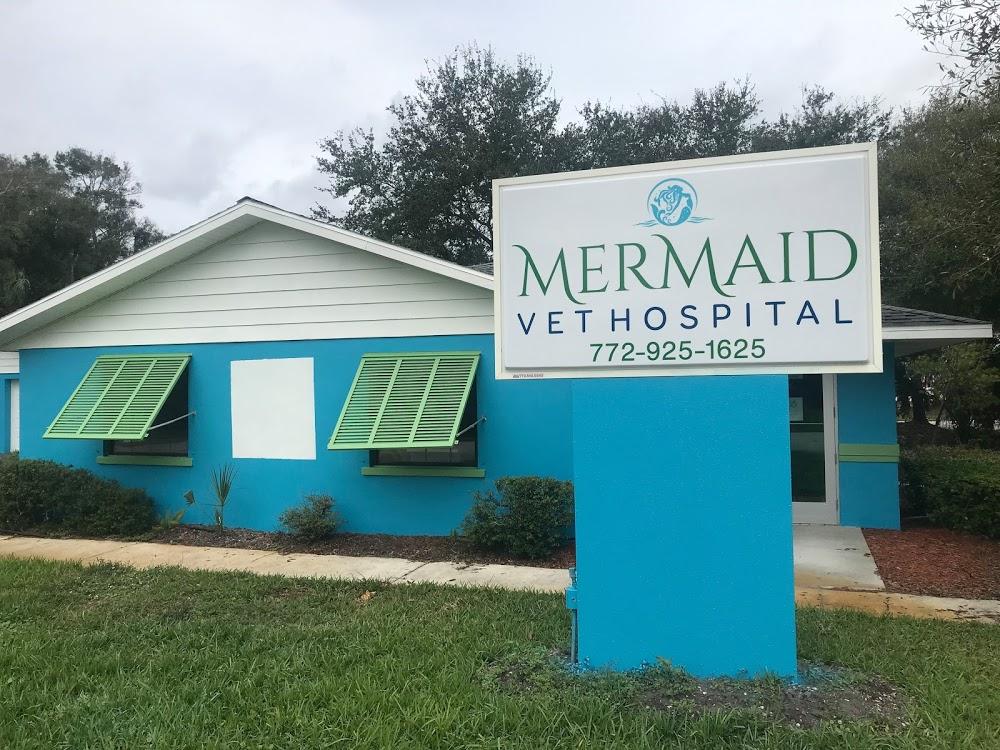 Mermaid Vet Hospital
