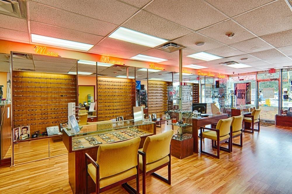 Miami Springs Eyecare