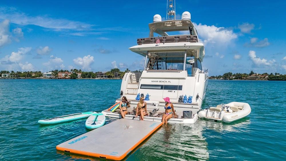 Miami Yachting Company