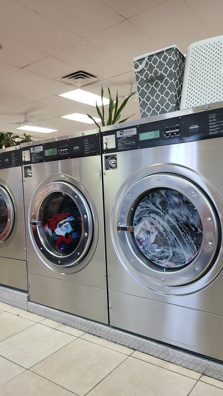 Miley's Place Laundromat