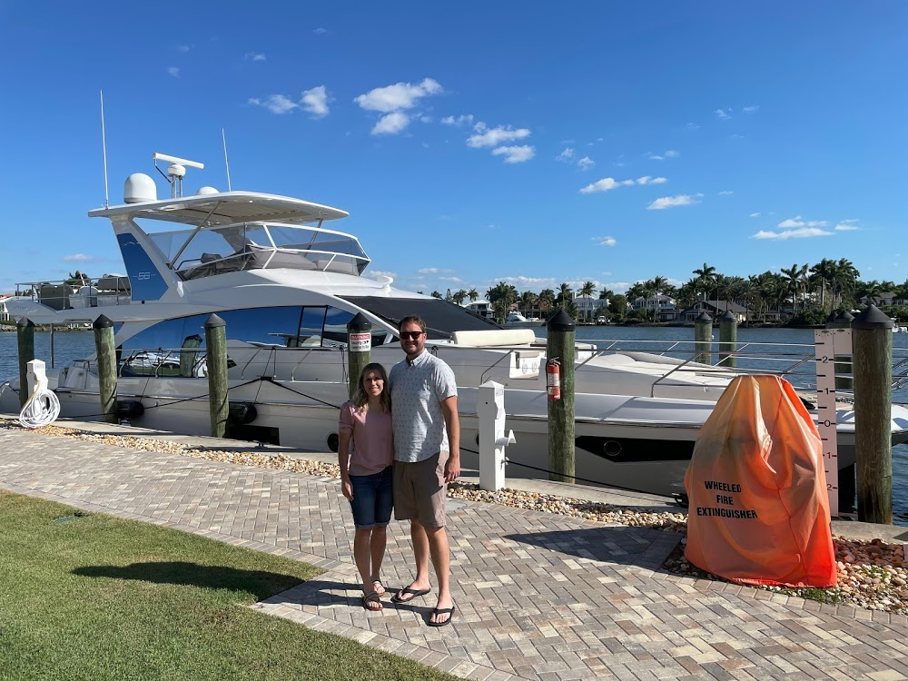 Naples Yacht Club Inc