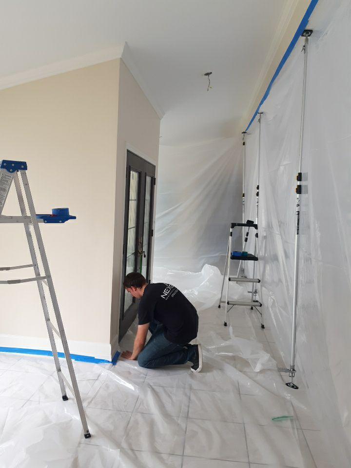 NexGen Restoration & Roofing, LLC