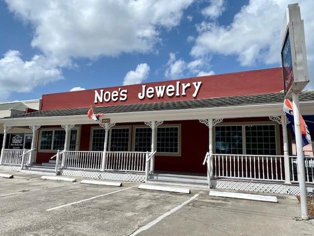 Noe's Jewelry