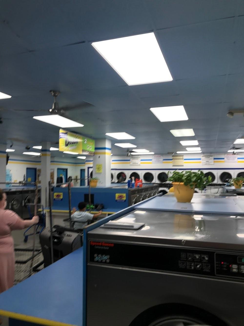 North Miami Beach Coin Laundry