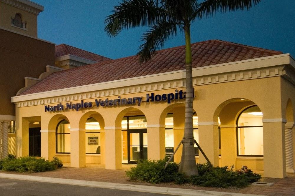 North Naples Veterinary Hospital