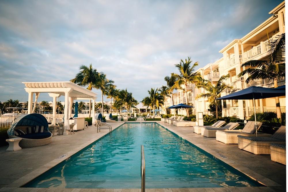 Oceans Edge Resort & Marina Key West