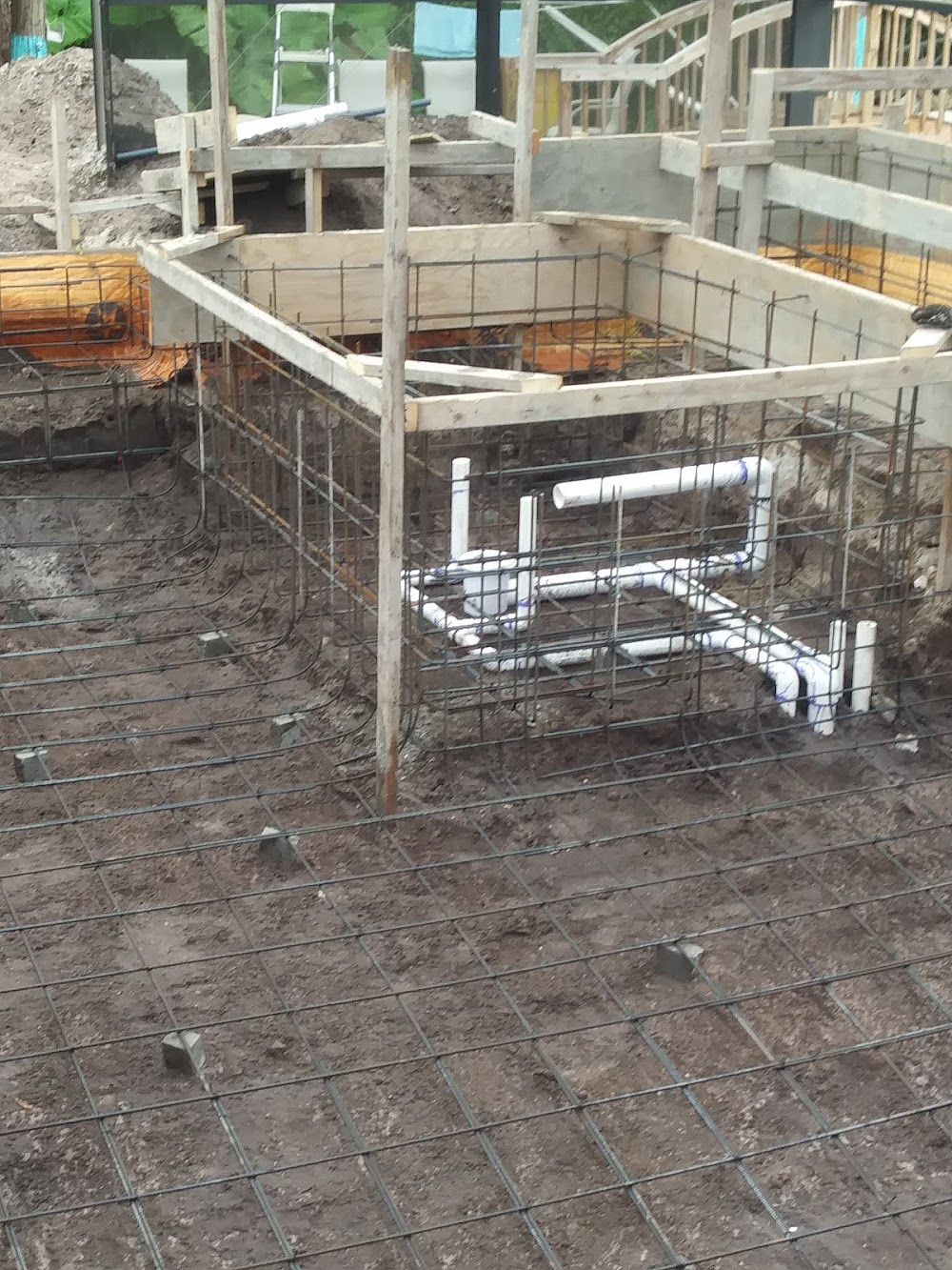 Osorio Pool Construction, Llc