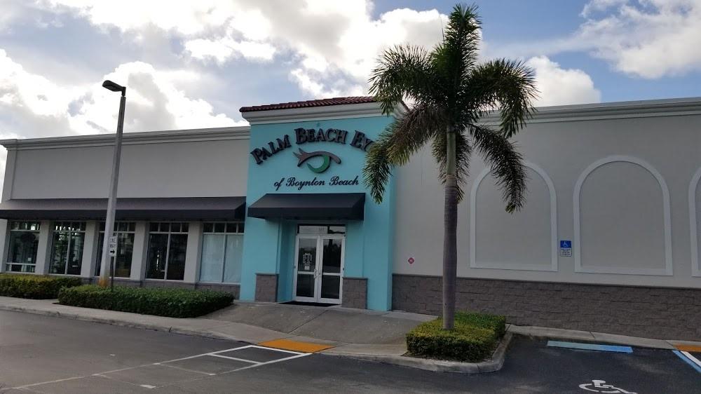 Palm Beach Eyes