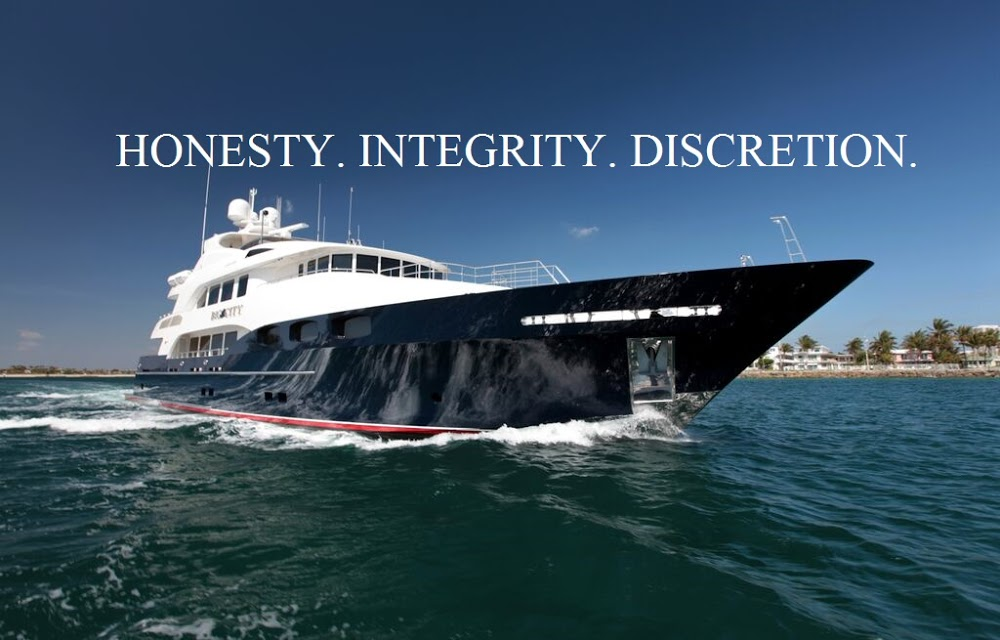 Palm Beach Yachts International