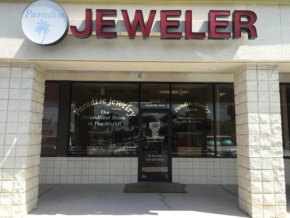 Paradise Jewelry
