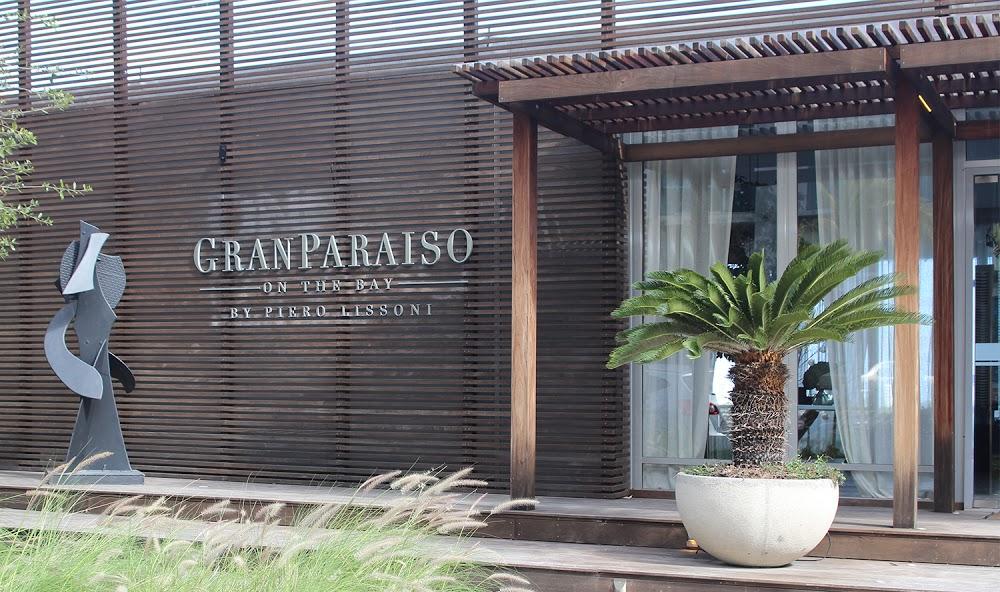 Paraiso Developer Office