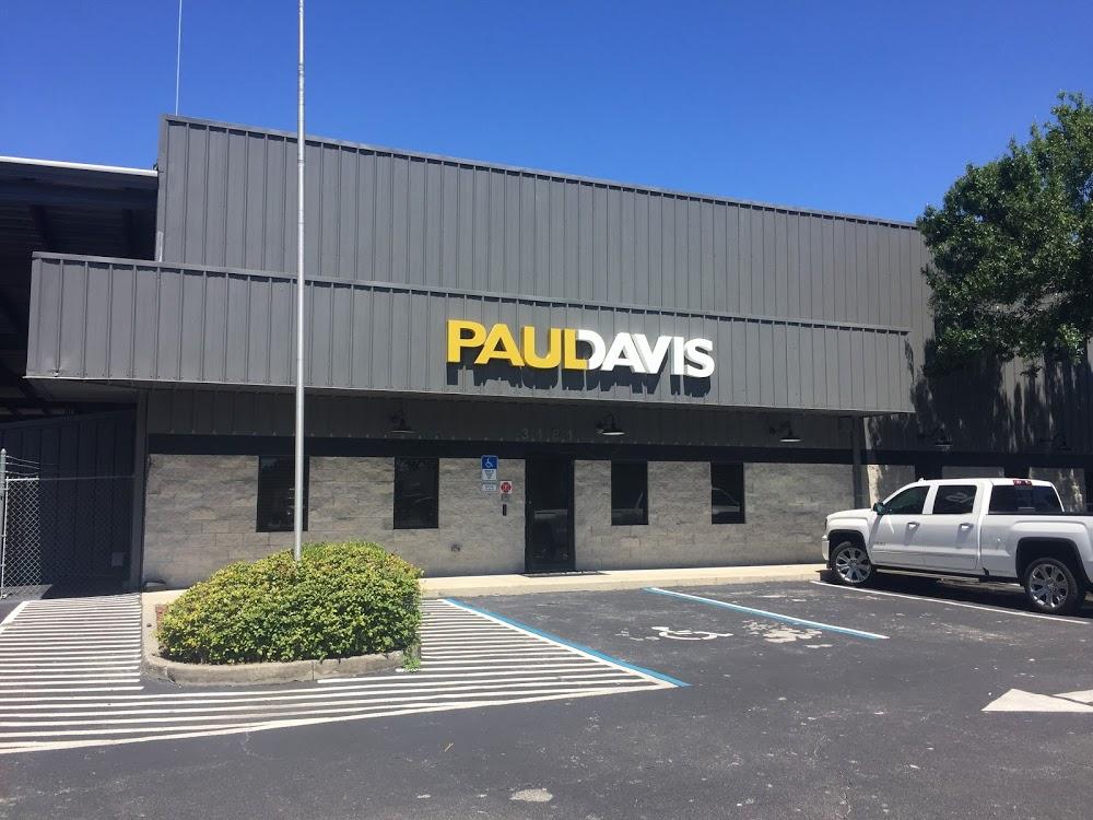 Paul Davis Restoration of the Space Coast