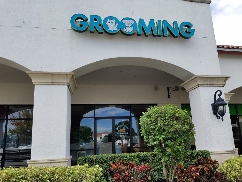 Paw-Paw Patch Pet Grooming LLC