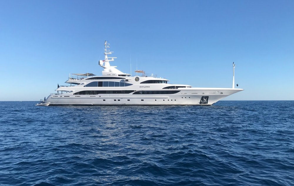 Perfect Yacht Charter