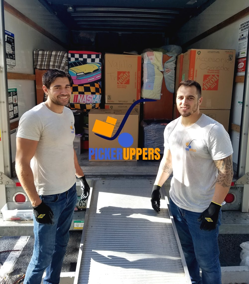 PickerUppers Moving Services