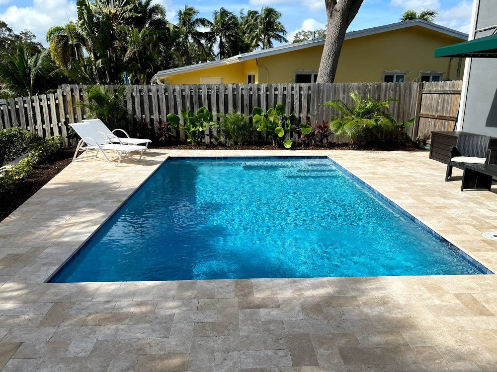 Pool Builders Inc
