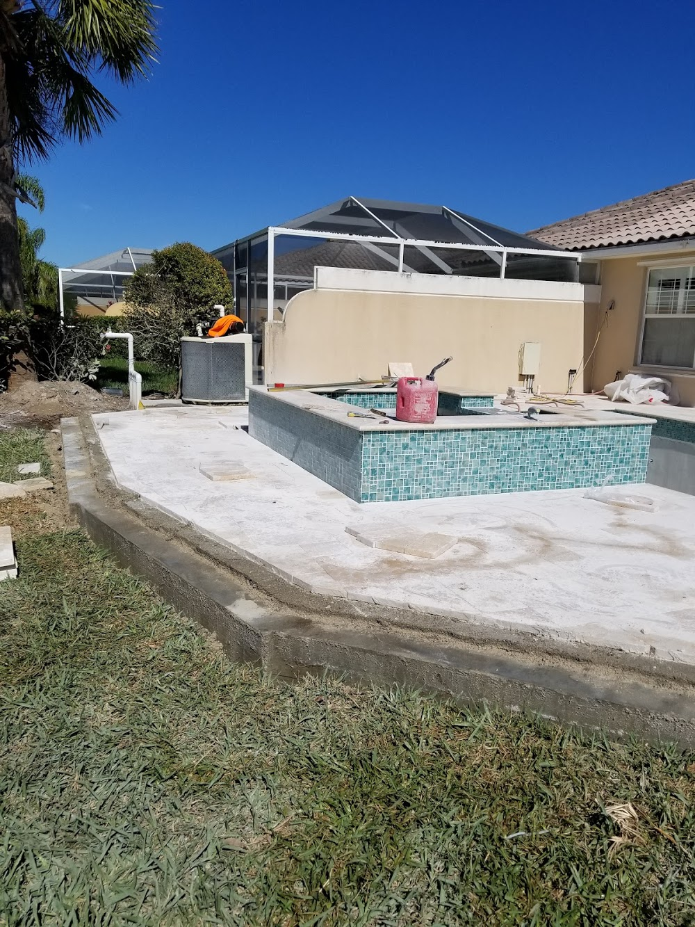 Pool & Deck Concepts