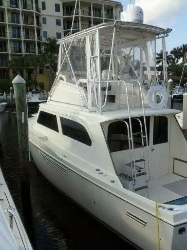 Premiere Yacht Services