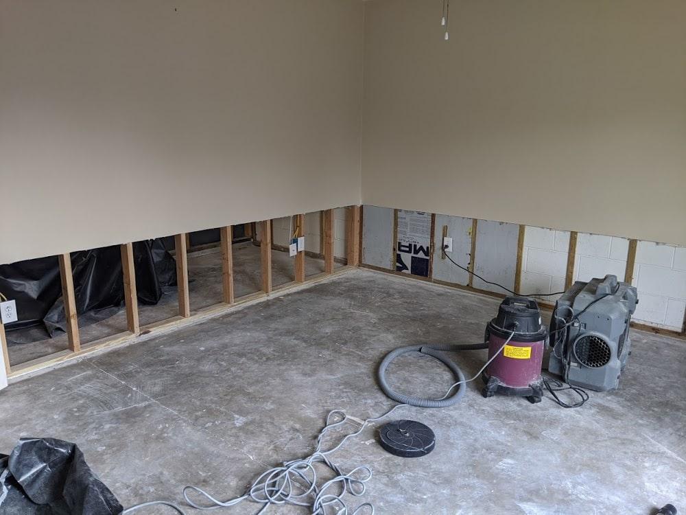 Pure Maintenance Mold Remediation – Jacksonville