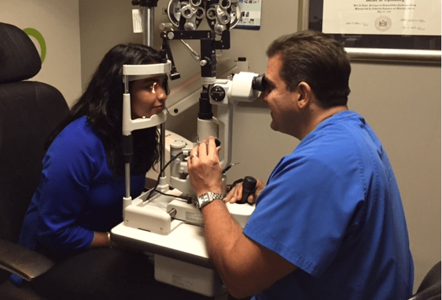 Radzwill Optometric Associates