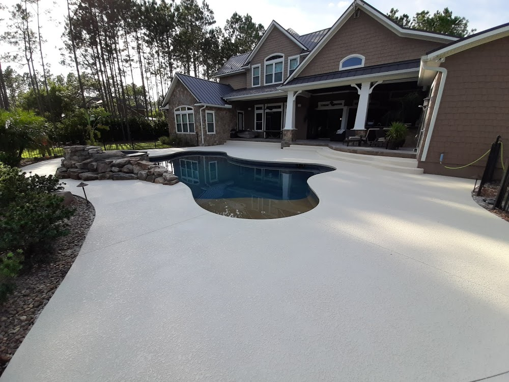 Residential Concrete & RC Property Services