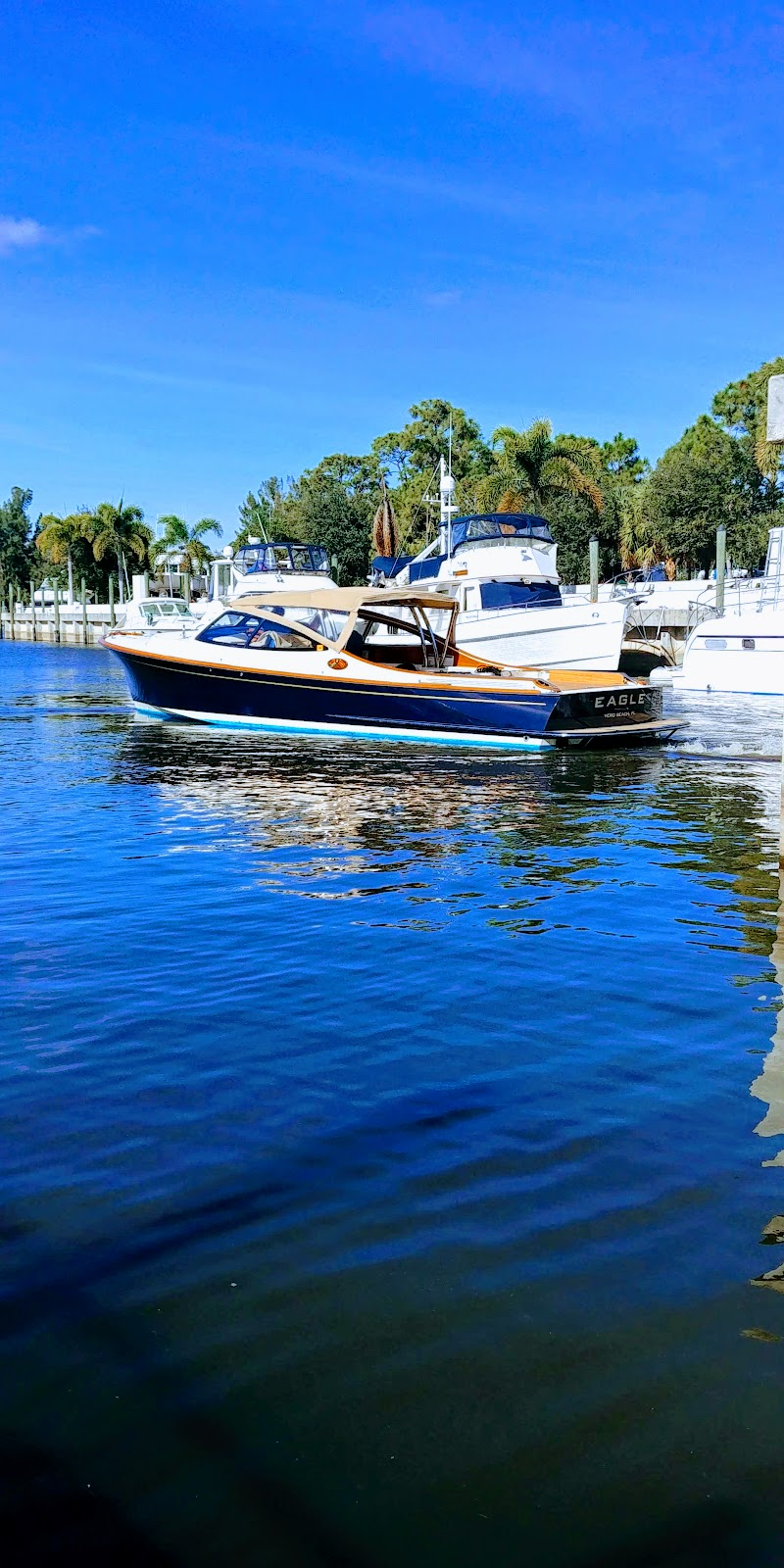 River Forest Yachting Centers of Stuart, FL and LaBelle, FL