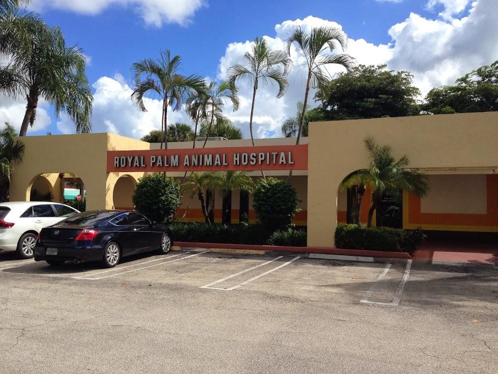 Royal Palm Veterinary Center