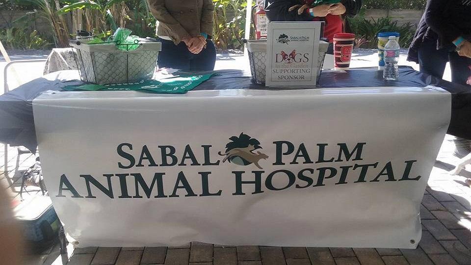 Sabal Palm Animal Hospital