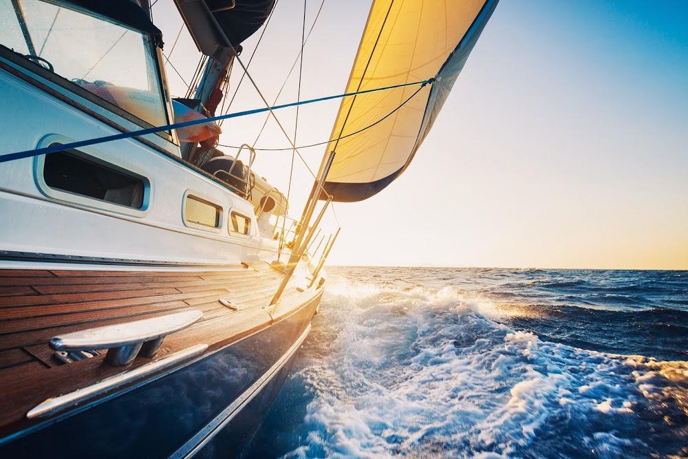 SailingMachines.com