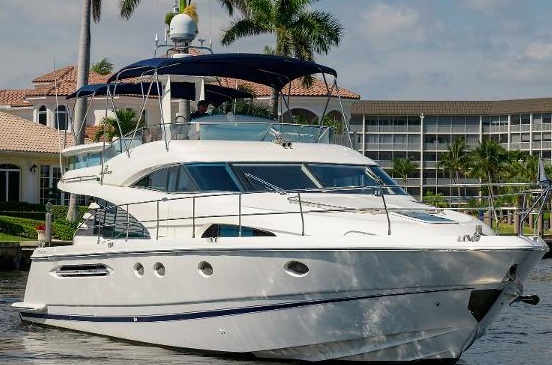 Saveene Fractional Yacht Ownership