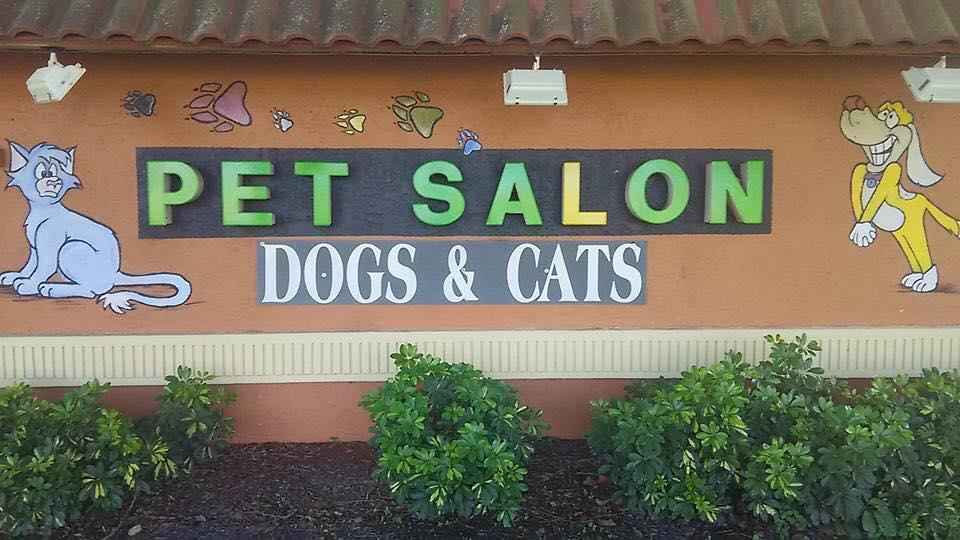 Scooby Pet Salon