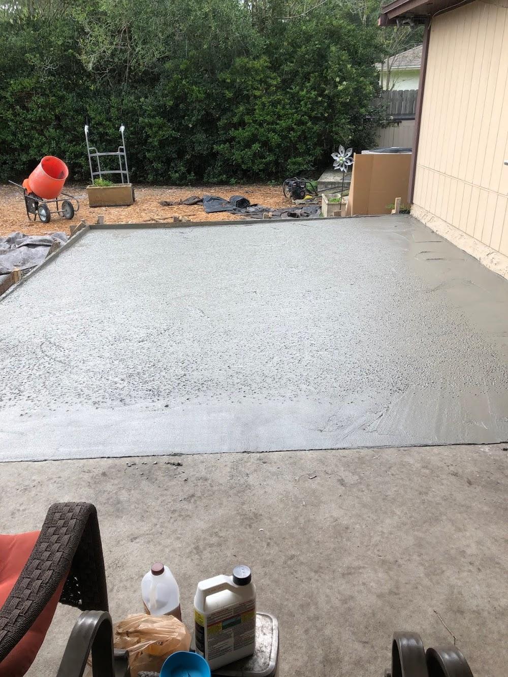 Sean's Concrete
