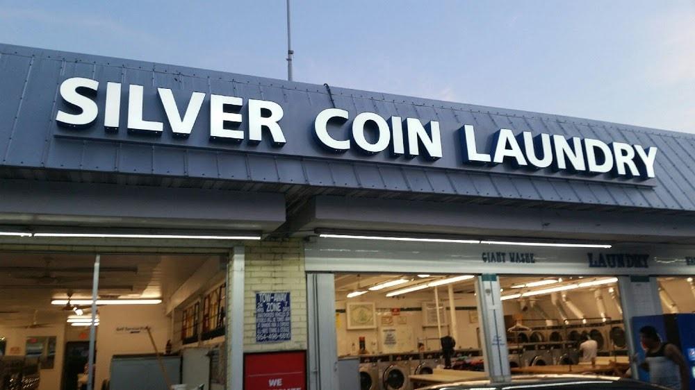 Silver Coin Laundromat