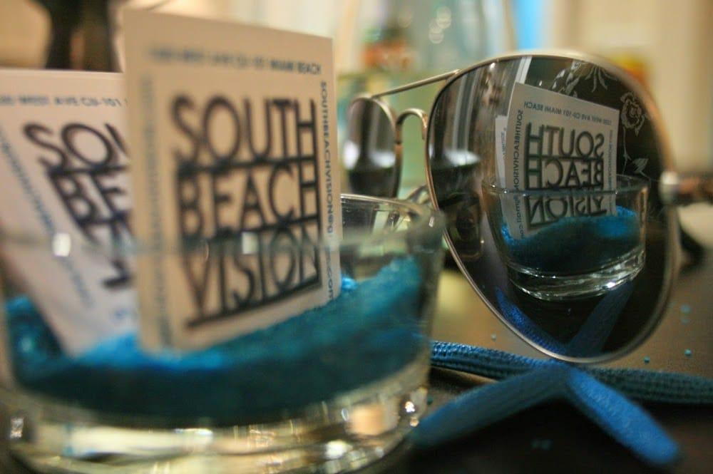 South Beach Vision