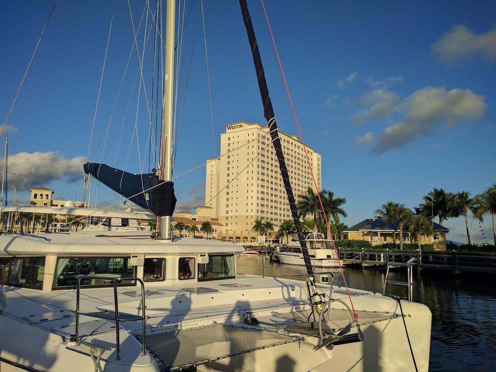 Southwest Florida Yachts
